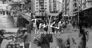 Tuks Senganga – Mophando