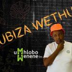 uBiza Wethu – Umhlobo Wenene FM (Guest Mix)