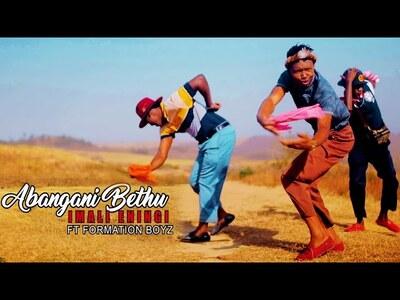 VIDEO: Abangani Bethu – Imali Eningi feat. Formation Boyz