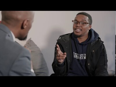 VIDEO: B3nchmarQ – Boss Moves