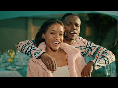 VIDEO: Blaq Diamond – Woza My Love