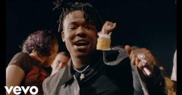 VIDEO: Nasty C – Bookoo Bucks feat. Lil Gotit & Lil Keed