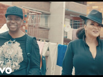 VIDEO: Oskido – Eish feat. Monique Bingham
