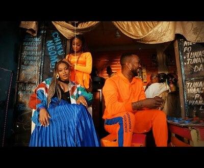 VIDEO: RJ The DJ – Too Much feat. Sho Madjozi & Marioo