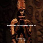 Warren Deep – Provenance EP