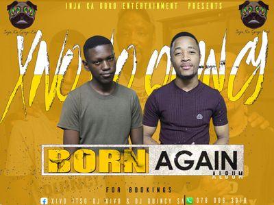 Xivo no Quincy – Born Again (Song)