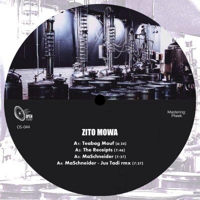 Zito Mowa – OS044 EP