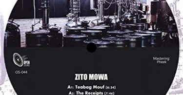 Zito Mowa – The Receipts (Original Mix)