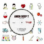 Amen Deep T & Buddynice – Blue Surface (Redemial Skeptic)
