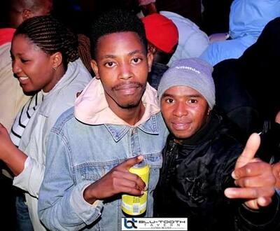 BenTen Asambeni & Ace no Tebza – Young Talent