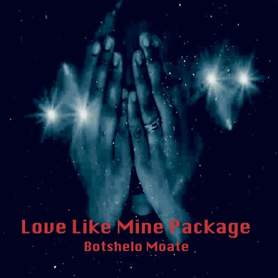 Botshelo Moate – Love Like Mine (Dee Cee Remix)