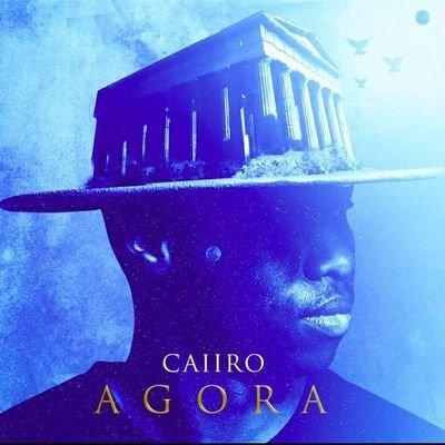 Caiiro – AGORA (Album)