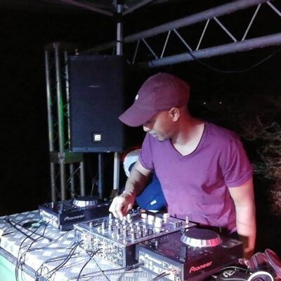 DJ Ace – Level 1 (Heatwave Mix)