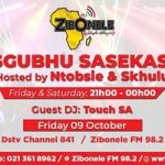 Dj Touch SA – Zbosh FM Mixtape (09 Oct 2020)