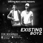 Existing Boyz – Inxaki I Approach