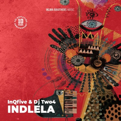 InQfive & DJ Two4 – Indlela (Original Mix)