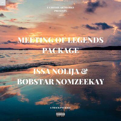 Issa no Lija & Bobstar no Mzeekay – Sulila Mama ft. Team Sebenza
