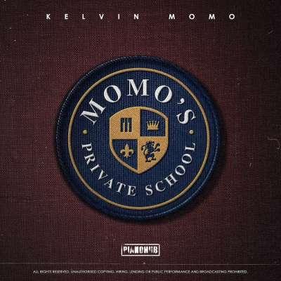 Kelvin Momo – Lately ft. Blissful Sax