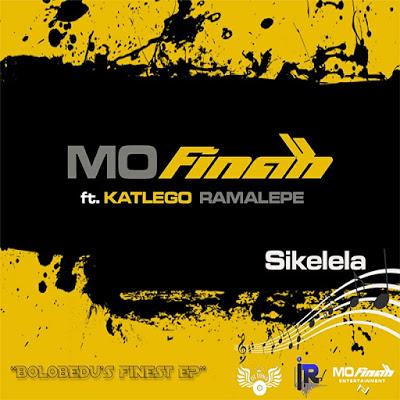 Mofinah – Sikelela ft. Katlego Ramalepe