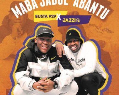 Mr JazziQ x Busta 929 – Moshimane ft. Reece Madlisa, Zuma & Bontle Smith