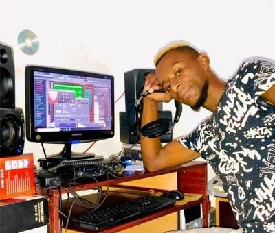 Nomcebo – Xola Moya Wami (Dj Muzik SA Remix)