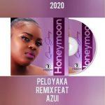 Queen Jenny – Pelo Yaka (Remix) ft. Azui
