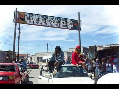VIDEO: Buffalo Souljah, Youngsta CPT & DJ Capital – Irie