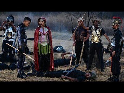 VIDEO: Miss Pru Dj – uHulumeni ft. Fakaloice, Blaq Diamond, Malome Vector & Manny Yack