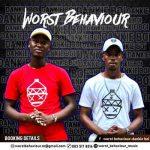 Worst Behaviour – HBD Nesta (Mixtape)