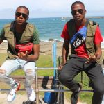 Ace no Tebza – A Letter To The World