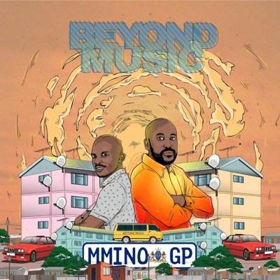 Beyond Music – Ndlela Vuleka Ft. Spartz & MKeyz