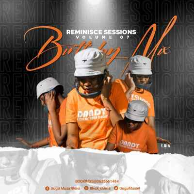 Black Chii – Reminisce Sessions Vol. 007 (Birthday Mix)