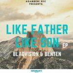 Blaqvision & BenTen – Sbong'iNkosi Ft. Foster