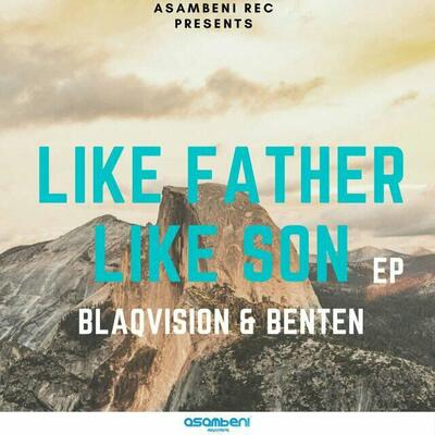 Blaqvision & BenTen (Asambeni) – Asna`Valo