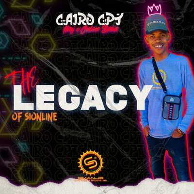 Cairo Cpt – The Legacy Of Si Online EP