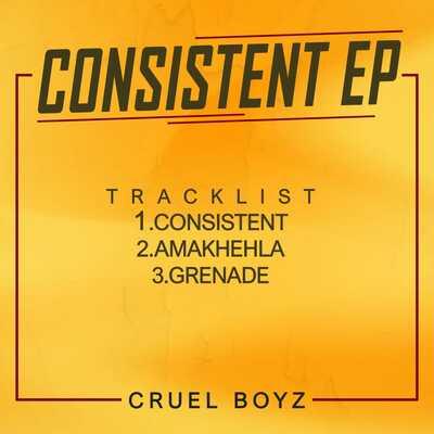 Cruel Boyz – Amakhehla