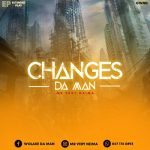 Da Man – 6 By 6 Ft. IRohn Dwgs