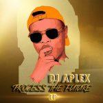 Dj Aplex SA – Crossing Paths Ft. Aries Rose