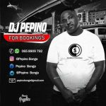 Dj Pepino – Level 1 Gqom Mix