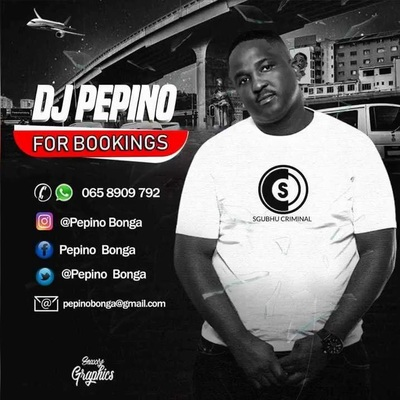 Dj Pepino – Level 1 Gqom Mix