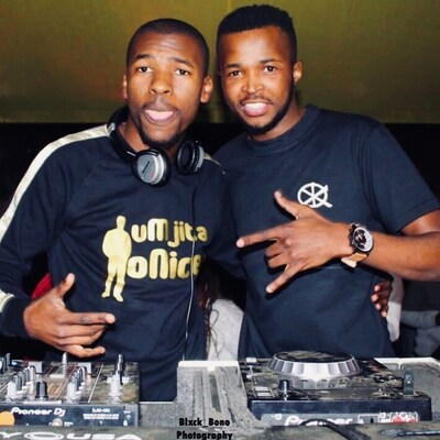 Dj Twiist & Mr Thela – To Brotherhood