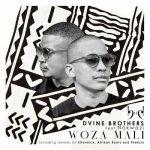 Dvine Brothers – Woza Mali (Afrikan Roots Chuba Cabra Remix) Ft. Nokwazi