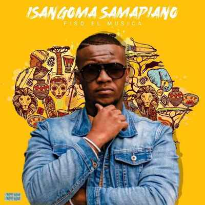 Fiso El Musica, Miano, Sims ATM, Steleka, Ntosh Gazi & Killa Punch – Bhakaniya