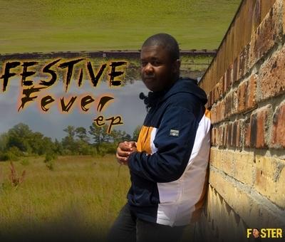 Foster – Festive Fever EP
