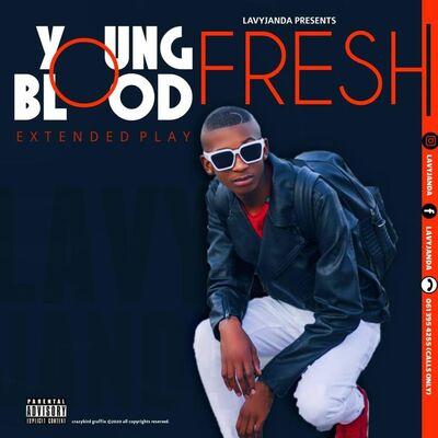 Lavy Janda – Young Fresh Blood EP