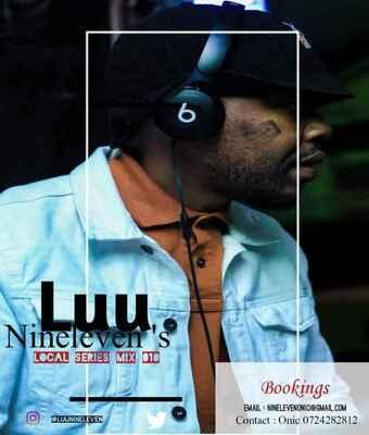 Luu Nineleven – Local Series Mix Vol 010