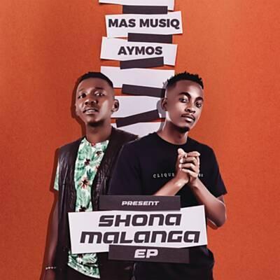 Mas Musiq, Aymos – Bambelela ft. DJ Maphorisa & Kabza De Small