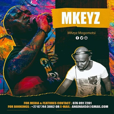MKeyz – Uprooted Sounds (Original)