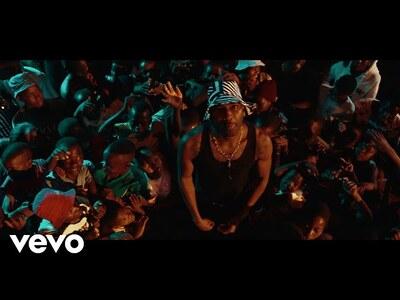 Riky Rick – Ungazincishi (Music Video) Ft. Focalistic & Tyler ICU