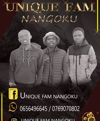 Unique Fam – Iculo Lika Bobstar no Mzeekay Ft. Crediit Fam